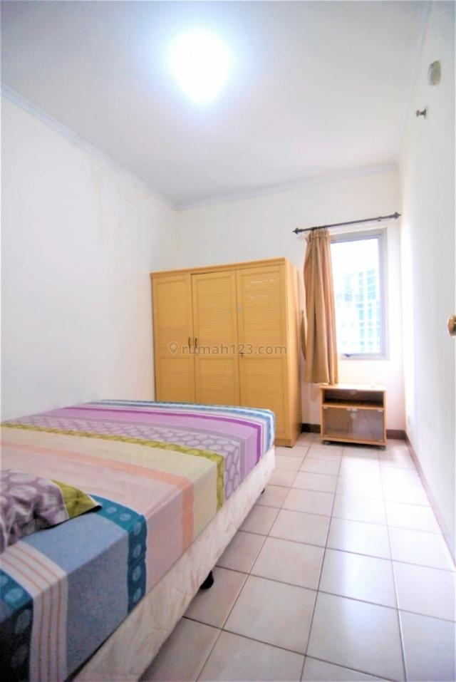 Apartemen 2 Kamar Tidur Mediterania Garden Residence 1 Tanjung Duren, Jakarta Barat, Tanjung Duren, Jakarta Barat