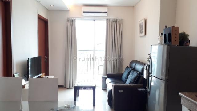 One Bedroom in Apartment Thamrin Residences, Kebon Kacang, Jakarta Pusat