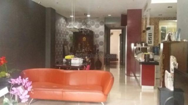 Apartement Pearl Garden 3 bedroom, Gatot Subroto, Jakarta Selatan