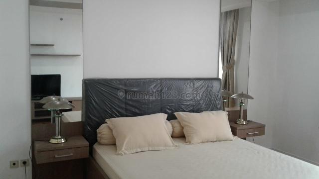Nice Apartment @ Istana Sahid Sudirman, 2Bdr - Nicely Furnished, Sudirman, Jakarta Selatan