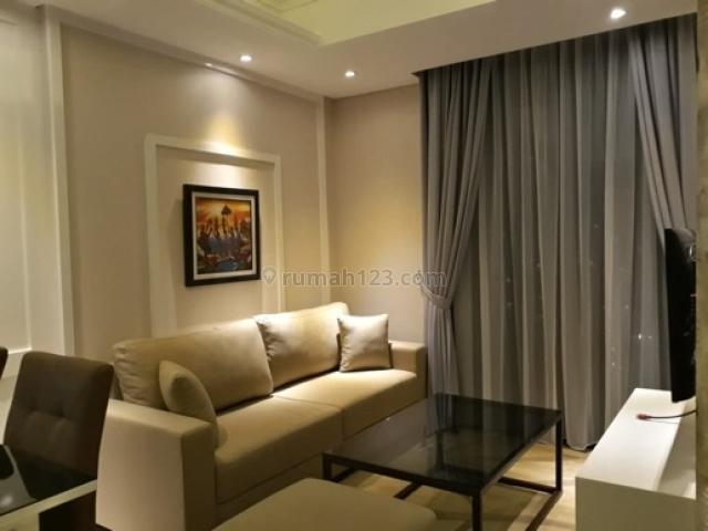 Casa Grande Residence phase 2 Mall kokas Tahunan Bulanan Harian, Cassablanca, Jakarta Selatan, Cassablanca, Jakarta Selatan