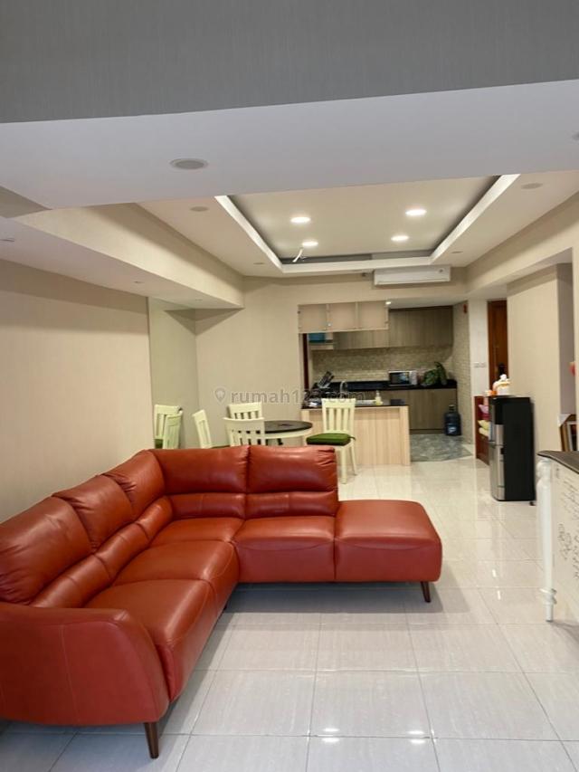 Taman anggrek kondominium 2 bedroom furnish baru, Taman Anggrek, Jakarta Barat