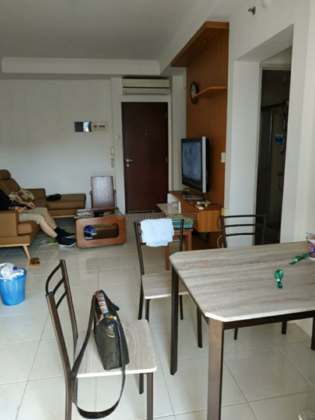 Apartemen Mediterania Garden Residence 2, Central Park, Jakarta Barat, Central Park, Jakarta Barat