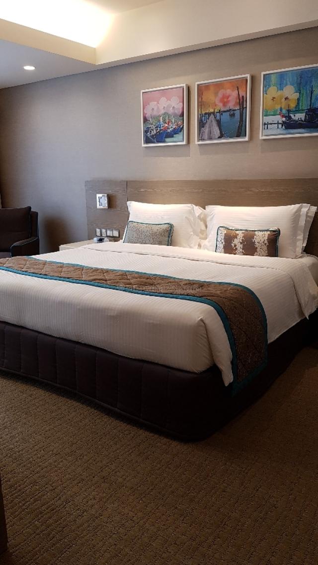 2 Bedrooms Exclusive unit Fully Furnished @ Pakubuwono Springs, Permata Hijau, Jakarta Selatan