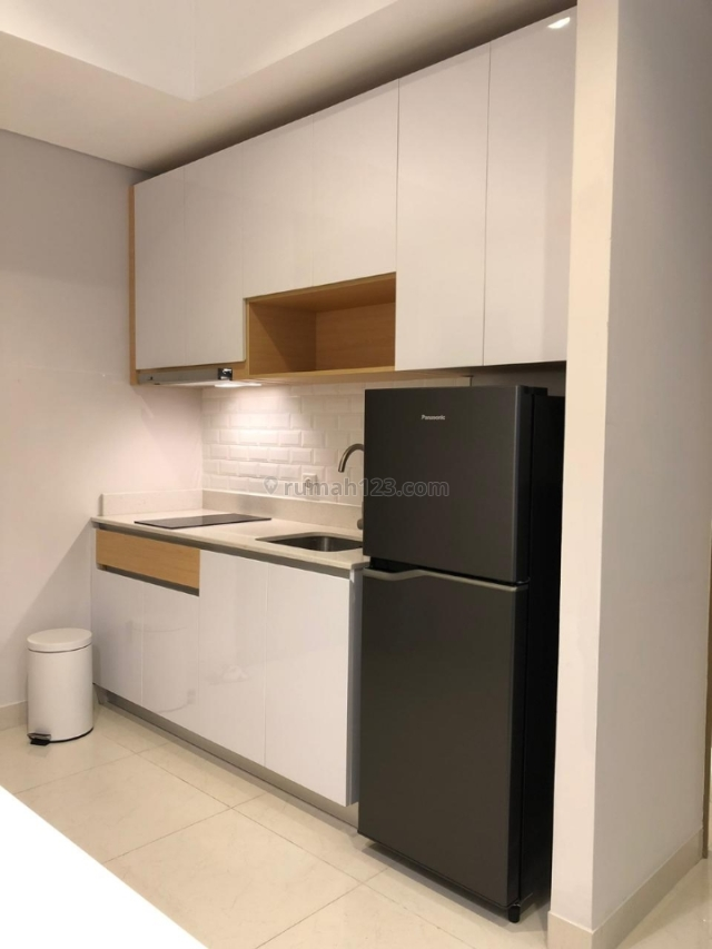 apartement mewah, cantik, strategis di jakbar, Taman Anggrek, Jakarta Barat