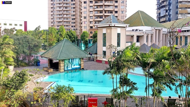Apartemen Paladian Kelapa Gading dibawah NJOP, Kelapa Gading, Jakarta Utara