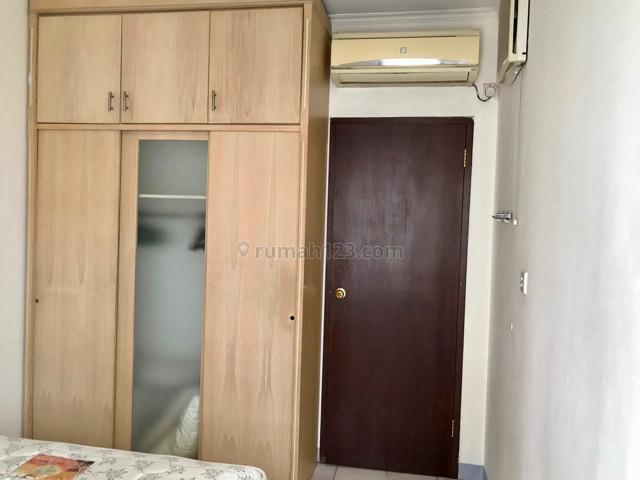 TERBATAS & MURAH! Apartmen Medit 1, CP, Tanjung Duren Jakarta Barat, Tanjung Duren, Jakarta Barat