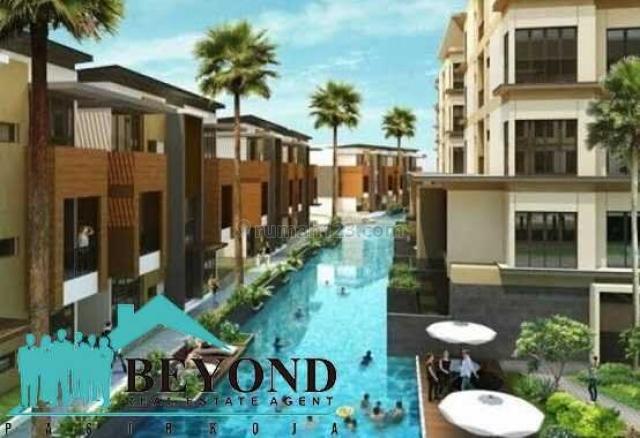 Apartment Vanya Park Area Tangerang BSD City, Pagedangan, Tangerang