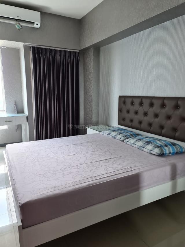 MLL MRT - Apartment Orchard Full Interrior, Gubeng, Surabaya