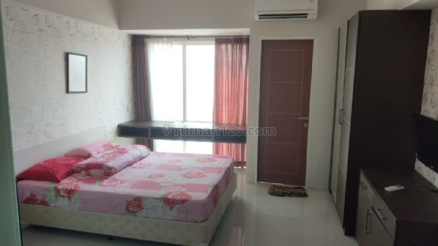 Apartemen Square - xyiwr, Full Furnish, Wonocolo, Surabaya