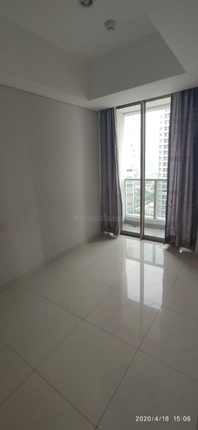 2BR Hook Unfurnished Apartemen Taman Anggrek Residences @ Mall Taman Anggrek - Jakarta Barat, Taman Anggrek, Jakarta Barat