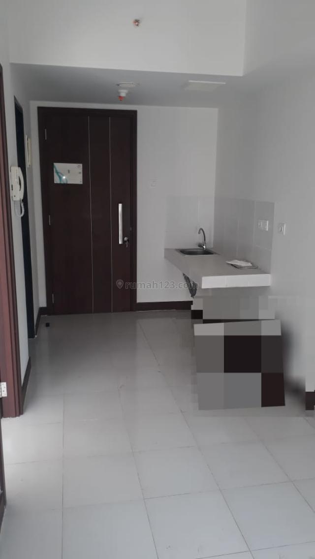 Apartemen Scientia, Tower D, 1BR, View City_ep, Gading Serpong, Tangerang