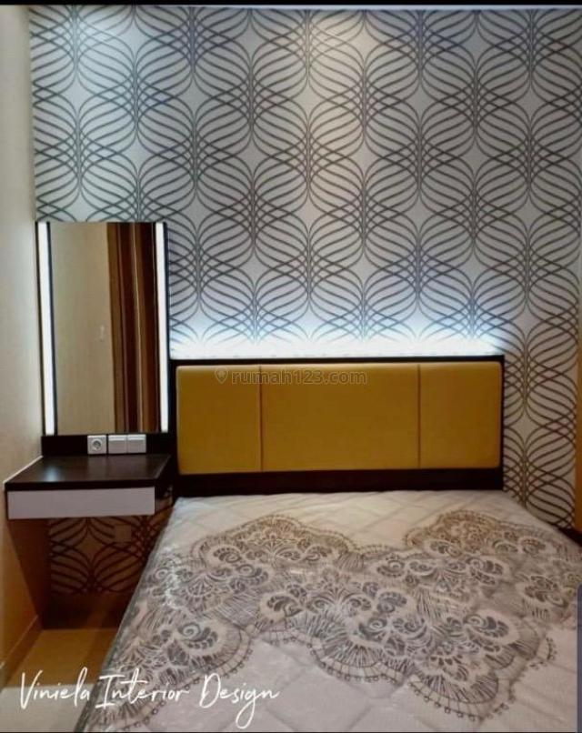 Apartment Taman Anggrek Residence 3bed Fully Furnish termurah, Kebon Jeruk, Jakarta Barat
