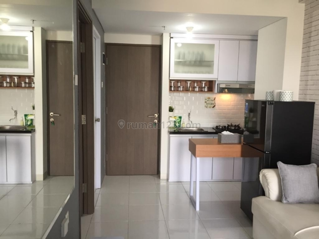 Apartment Cantik & Siap Huni Di Bintaro, Bintaro, Tangerang
