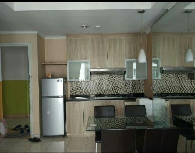 Apartemen MOI  Tower City Home Kelapa Gading, Kelapa Gading, Jakarta Utara