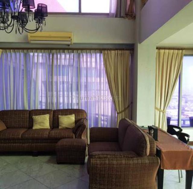 Apartemen Oasis Mitra Sarana Lantai 22, Senen, Jakarta Pusat