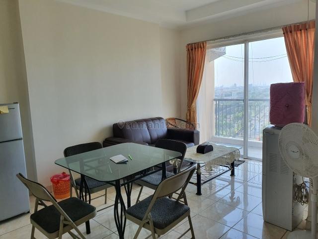 Apartemen city home ,rapi siap huni di kelapa gading ,MOI, Jakarta Utara., Kelapa Gading, Jakarta Utara