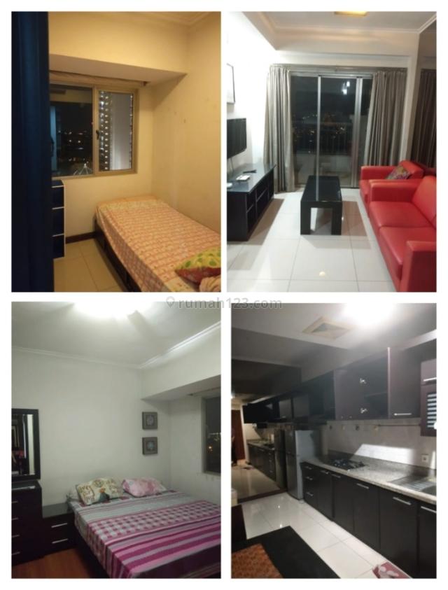 Apartemen Water Place 2br, Pakuwon Indah, Surabaya