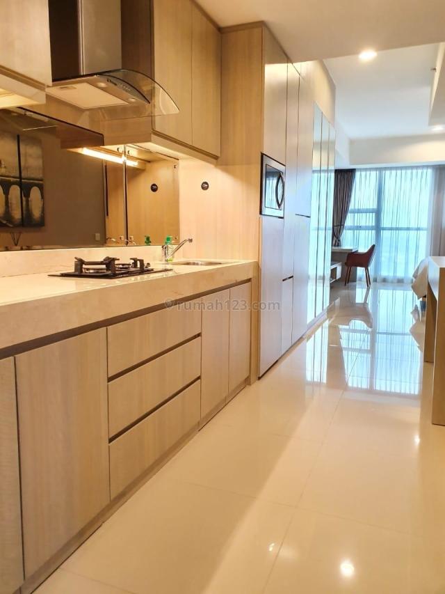 Apartemen Kemang Village 1 BR Kemang Jakarta Selatan Harga Menarik, Kemang, Jakarta Selatan