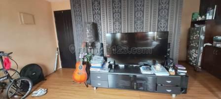 1 Unit Apartemen Cervino, Fully Furnished Dijual, KH Abdullah Syafei, Tebet, Tebet, Jakarta Selatan
