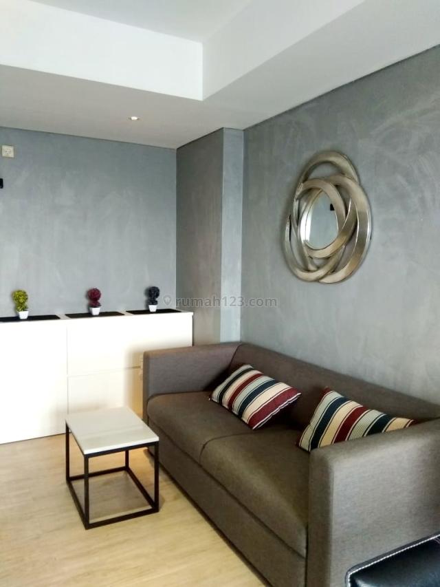Apartemen 2 BR FULL FURNISH MetroPark Residence , Kebon Jeruk, Kebon Jeruk, Jakarta Barat