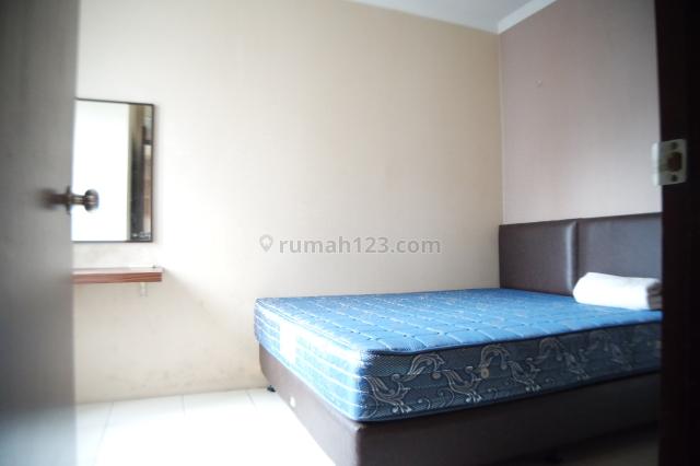 Apartemen Mediterania 2 Tanjung Duren Tower H Lantai Tinggi 2 Bedroom Furnish, Tanjung Duren, Jakarta Barat