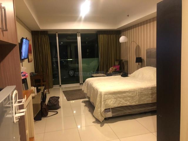 Apartemen Kemang Village Harga BU (ada Balkon) Jakarta Selatan, Kemang, Jakarta Selatan