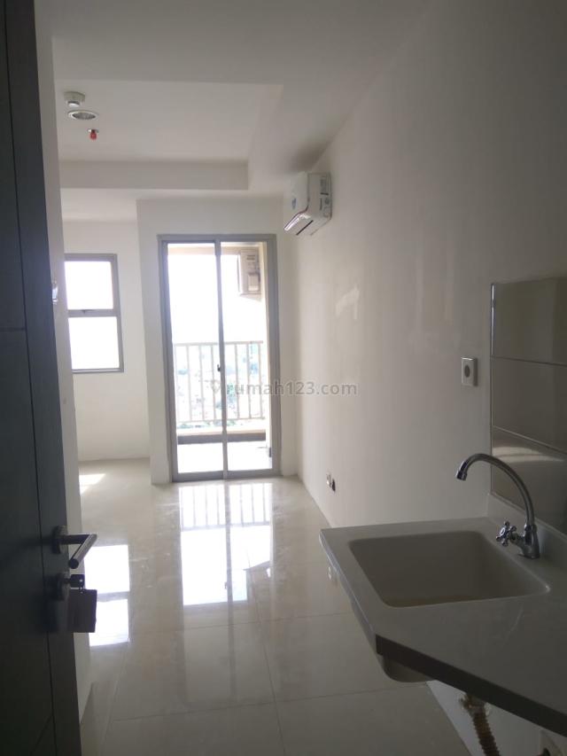 Apartemen Belmont Residence Kebon Jeruk, Twr Athena Studio, Unfurnished – Jakarta Barat, Kebon Jeruk, Jakarta Barat