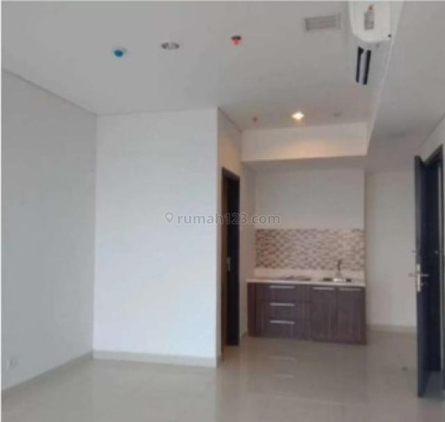 Apartemen Aspen Fatmawati. Unit Studio Tower C, Terbaru, Fatmawati, Jakarta Selatan