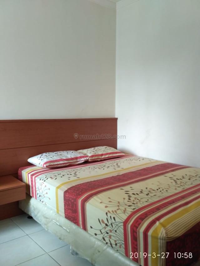 Apartemen Mediterania Garden 2    2BR Full Furnish Low FLoor, Tanjung Duren, Jakarta Barat