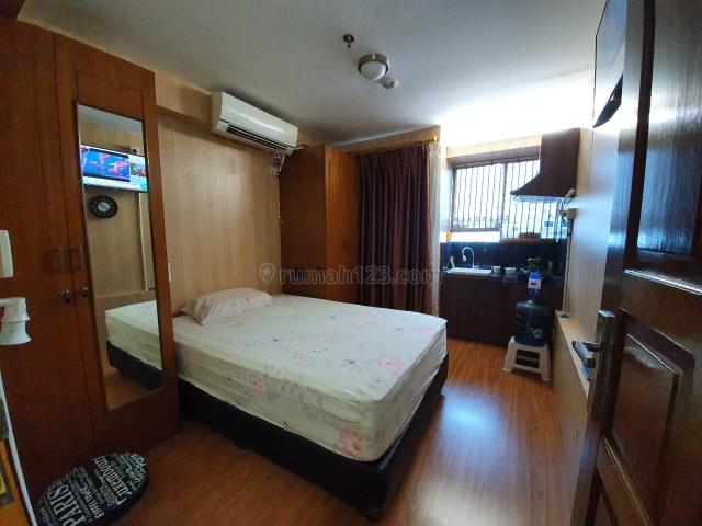 Apartemen Tifolia Murah, Pulomas, Studio, Siap Huni, Rapi, Jakarta Timur., Pulomas, Jakarta Timur