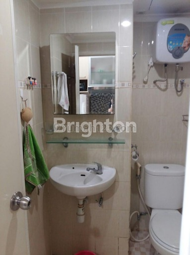 APARTEMEN PUNCAK KERTAJAYA 2BR Tower A Full Furnished, Sukolilo, Surabaya