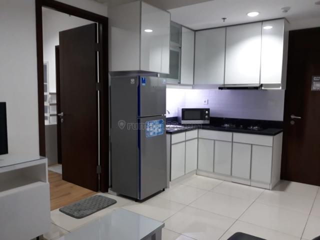 Apartemen Siap Huni Full Furnish, Gading Serpong, Tangerang