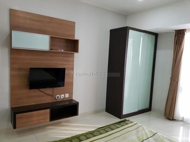 Apartemen Klasik Fully Furnish The Mansion Kemayoran, Kemayoran, Jakarta Pusat
