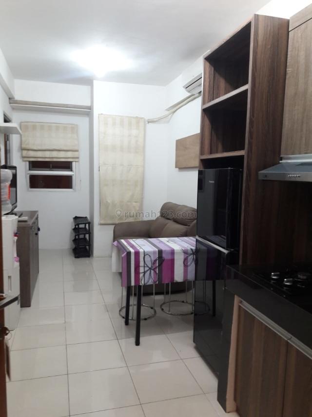 Apartemen Puncak Permai Minimalis Full Furnished Siap Huni, Dukuh Pakis, Surabaya