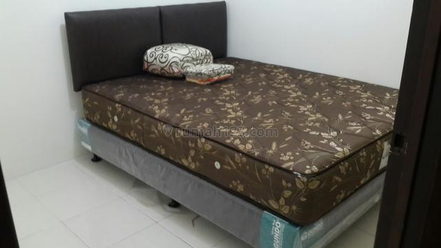 2 BEDROOM FULL FURNISH BAGUS LENGKAP & MURAH, Central Park, Jakarta Barat