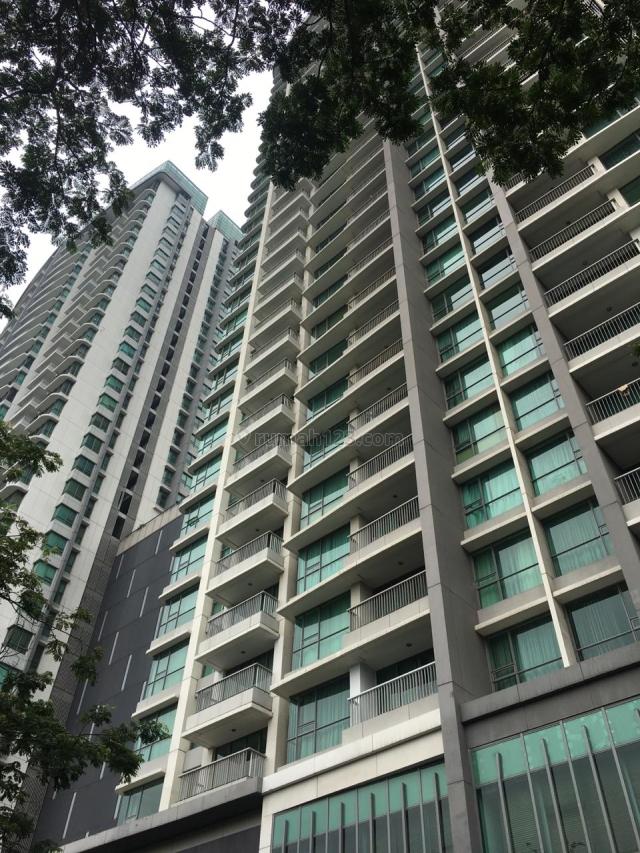 Apartemen The Saint Moritz Penthouse and Residence Puri Indah, Kembangan Selatan, Jakarta Barat