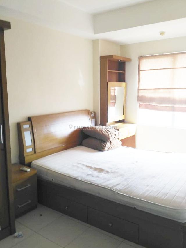 Apartemen Belmont Residence Twr Everest 1BR Fully Furnished Kebon Jeruk – Jakarta Barat, Kebon Jeruk, Jakarta Barat
