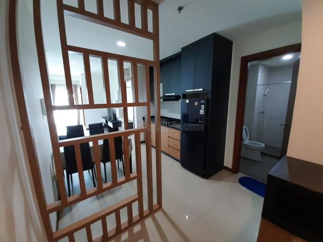 Condominium Sea-View Green Bay Pluit Type 2 Bedrooms Full Furnish Bagus Dan Mewah, Pluit, Jakarta Utara