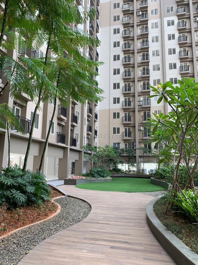 Podomoro Golf Apartement siap huni, Cibubur, Bekasi