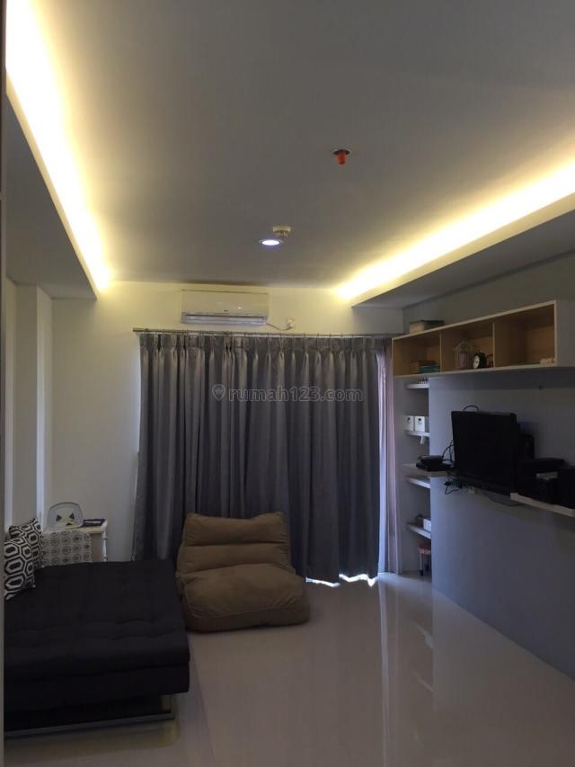 Apartment tamansari semanggi Setiabudi jakarta Selatan 1br Ls47 Furnished, Setiabudi, Jakarta Selatan