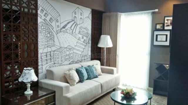 (AJ) Apartemen One Icon Bagus Ideal, Surabaya, Tegalsari, Surabaya