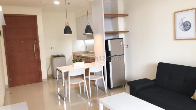 Apartemen di Ancol Mansion, Ancol, Jakarta Utara