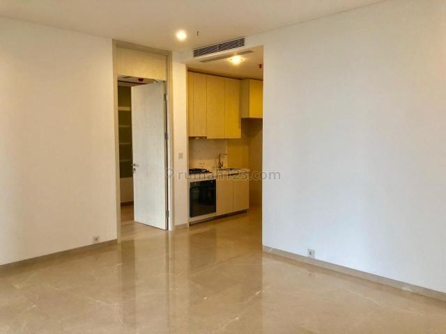 Izzara apartment 1 & 2 BR, harga murah, TB Simatupang, Jakarta Selatan