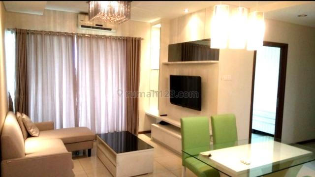 Apartemen Thamrin Executive, tipe Suite B, harga sangat bagus, fully furnished, Thamrin, Jakarta Pusat