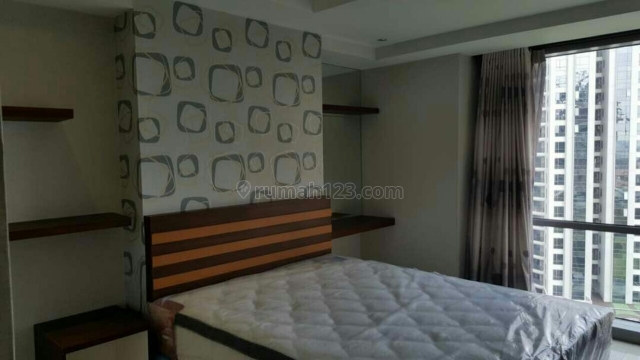 Apartemen Cantik Fully Furnish The Mansion Dukuh Golf Kemayoran, Kemayoran, Jakarta Pusat