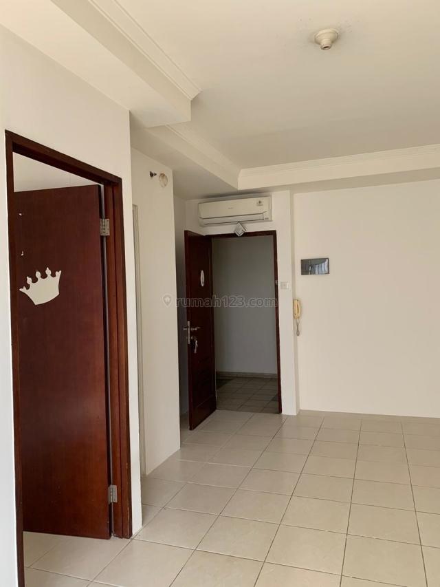 Apartemen Mediterania 2 Un-furnish 1 Bed Lantai Rendah, Jakarta Barat , Tanjung Duren, Tanjung Duren, Jakarta Barat
