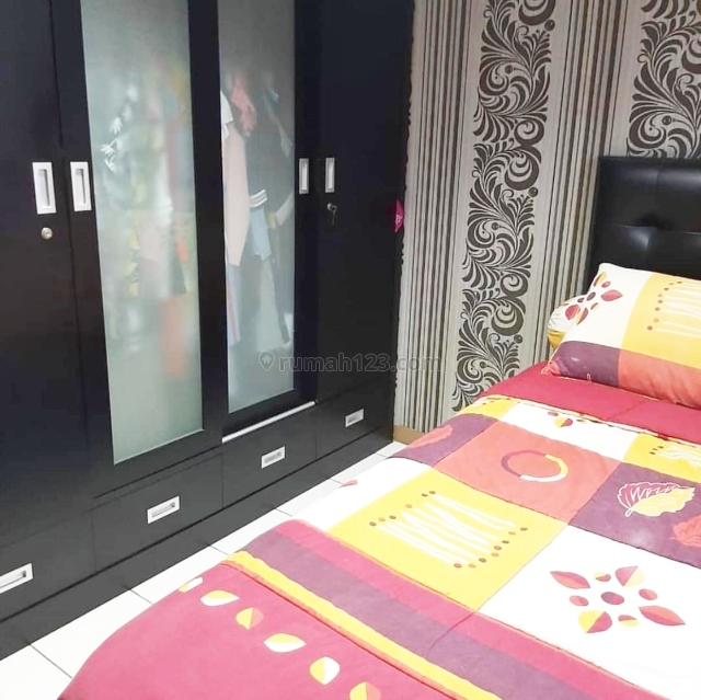 Apartemen Palm Mansion Tower Jasmine 2BR Full Furnished - Jakarta Barat, Kalideres, Jakarta Barat