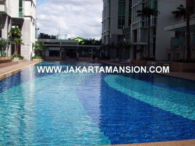 The Peak Sudirman Apartment for Lease, Kuningan, Jakarta Selatan