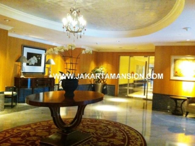 Airlangga Apartment at Ritz Carlton Mega Kuningan For Lease, Kuningan, Jakarta Selatan
